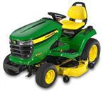 HUSQVARNA Lawn Tractor LGT2554